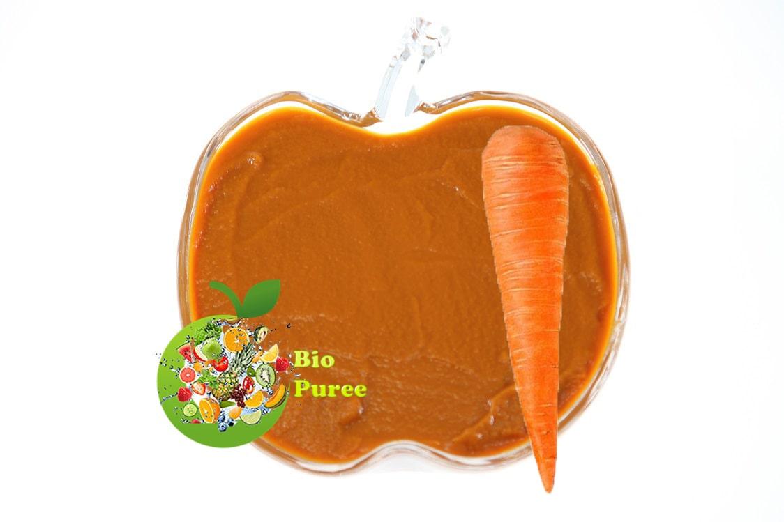 Porkkana Säilyvyys